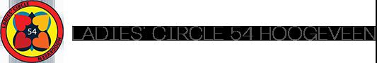Ladies' Circle 54